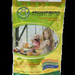 Kompostierbare Beutel für Lebensmittel und andere Produkte