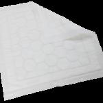Compostable safety blanket