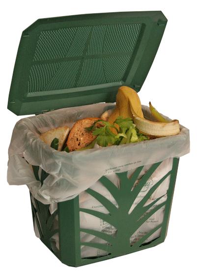 BioBag MaxAir-jäteastia