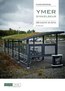 YMER Sykkelskur