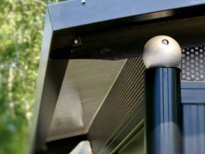 Zenzo Miljø - Sykkelhotell - Sykkelhus-tilvalg-fuglebeskyttelse kopi