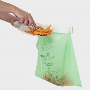 Bag Clam Universal poseholder