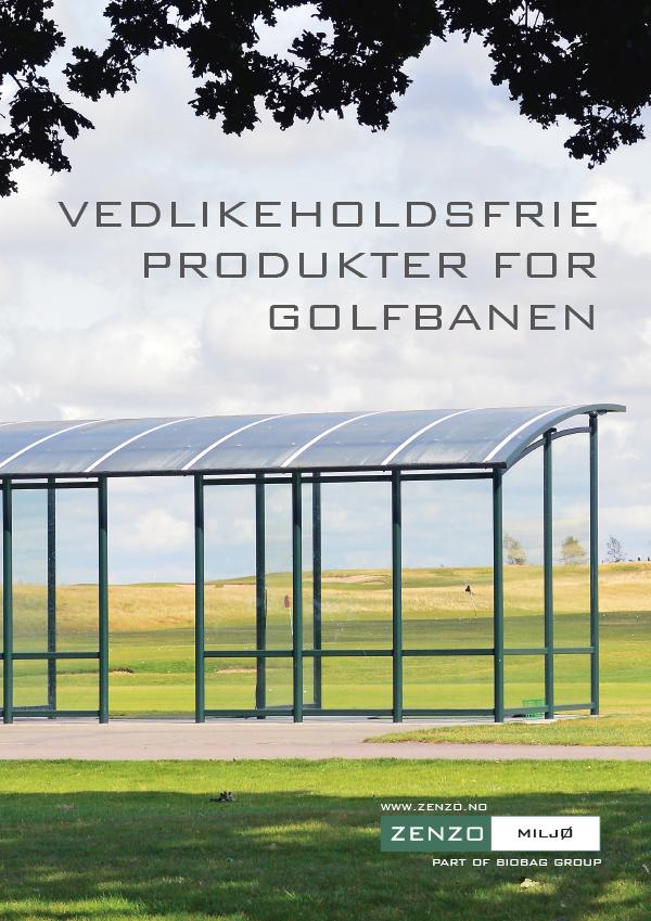 Golfbaneprodukter