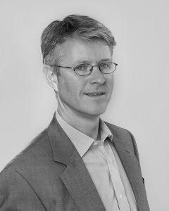 Kjell Ivar Bache