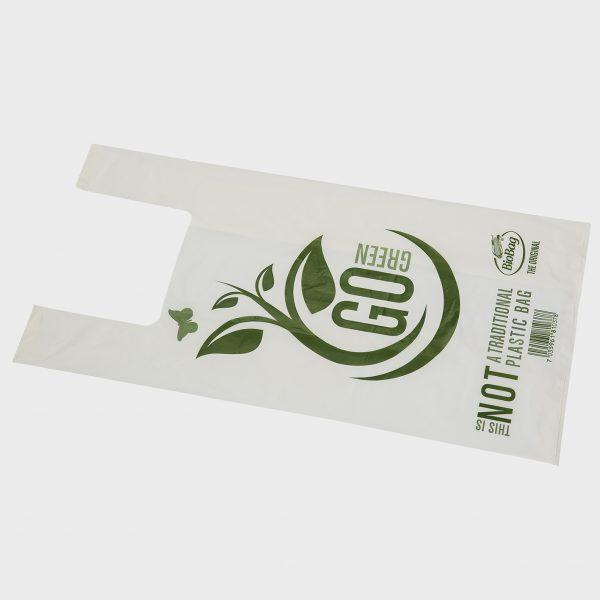 BioBag Miljøvennlige bæreposer - liten (500 stk.)