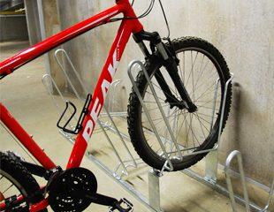 Zenzo Miljø - Sykkelprodukter - Sykkelstativ med låsebøyle- kategoribilde