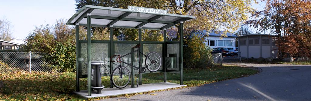 Zenzo Miljø - Sykkelprodukter - Sykkelservicestasjon MG3 - blogg1